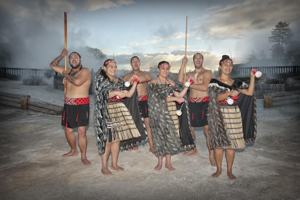 Tamaki Māori Village Evening Experience   GreatSights